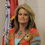 City Clerk Christie Chamblee